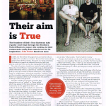 Propel Quarterly, Profile of the Red's True smokehouse brand