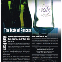 The On Trade Preview 2015 Taste of Success-1