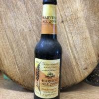 JW Lees Harvest Ale 2000