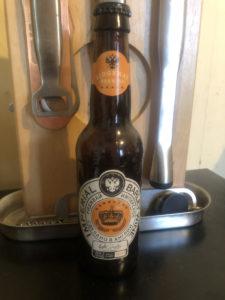 Ridgeway Brewing Imperial Barley Wine 2012